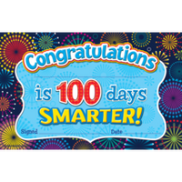 100 Days Smarter Awards