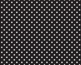 "Fadeless Paper - Dots BLK/WHT 48""x12ft"