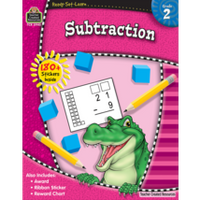 RSL: Subtraction (Gr. 2)