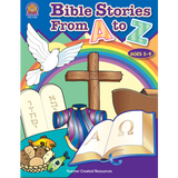 Bible Stories from A–Z