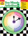 Ten-Minute Activities, Grades 4-6