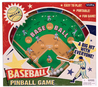 Big Baseball Pinball