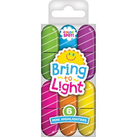 Bring to Light Markers