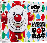 Clown Bop Bag
