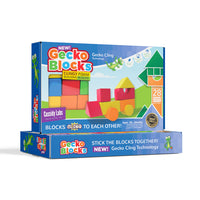 Gecko Blocks - 28 Pack