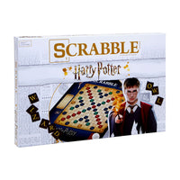 Scrabble: World of Harry Potter