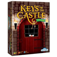 Key To The Castle Tile Game