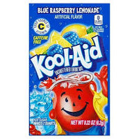 Kool Aid Blue Raspberry