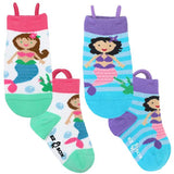 EZ Sox Age 1-3 Mermaids