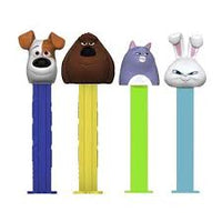 Pez Candy Dispenser -- Secret Life of Pets