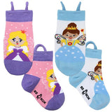 EZ Sox 5-9 Princess Fairy