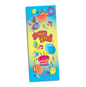 FRENCH BOOKMARKS – BONNE FETE