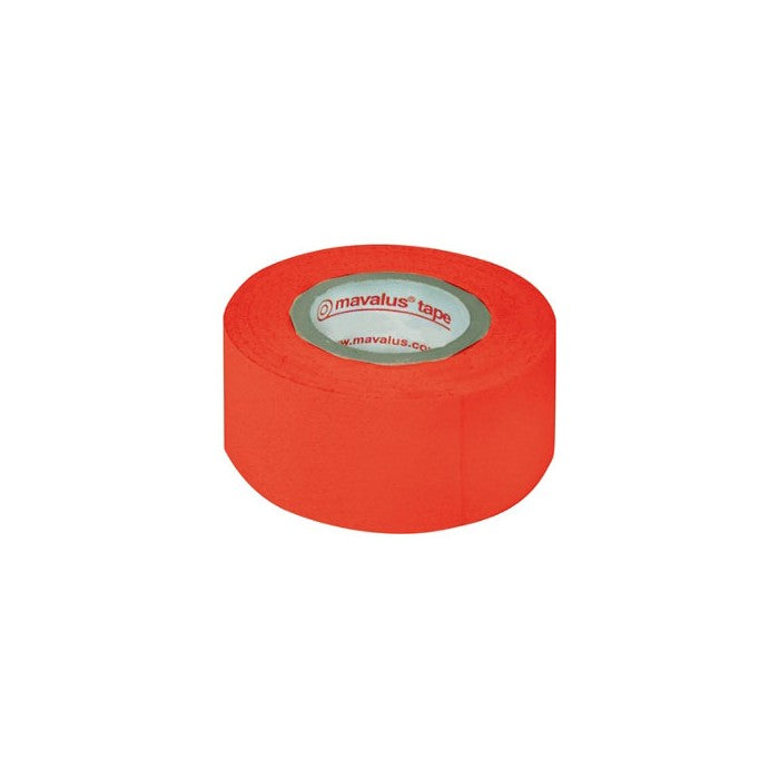 "Mavalus Tape Red - 1"" x 27'"