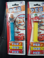 Disney Cars and Planes Pez