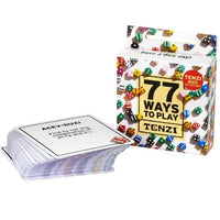 Tenzi 77 Ways to Play