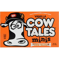 Theater Box of Mini Cow Tales