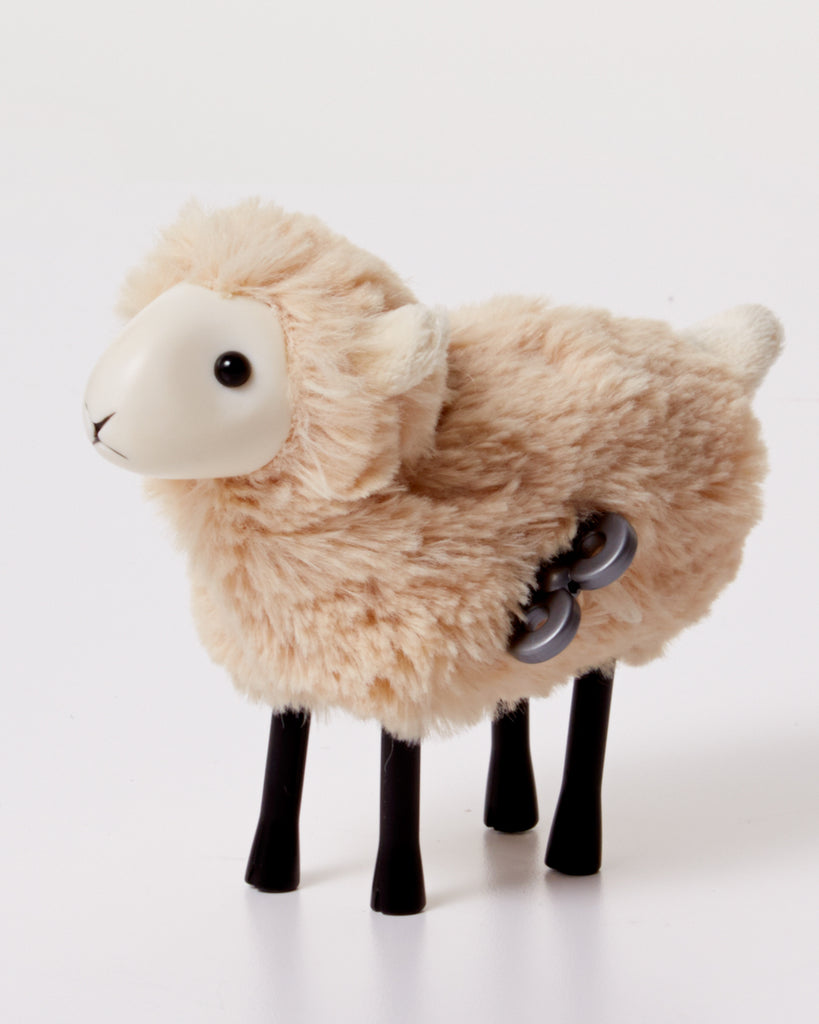 Wind-Up Wooly Walkers