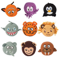 Animal Wacky Sacks (Assorted)