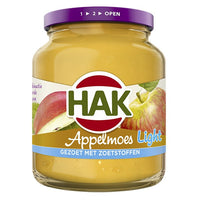 Hak Light Applesauce