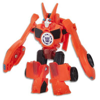 Transformers Robots in Disguise - 3