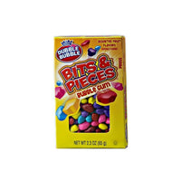Dubble Bubble Bits & Pieces Gum
