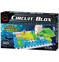 E*Blox  Circuit Blox -- 120 projects