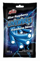 Blue Raspberry Livewires