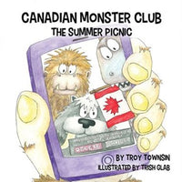 Canadian Monster Club-The Summer Picnic
