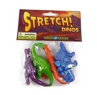 Club Earth Stretch! Dinos