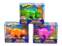 Mini Dino Doo Candy