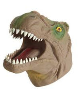Dinosaur Soft and Stretchy Hand Puppet