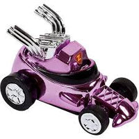 Pull Back Nitro Dragster Pink Toy