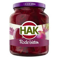HAK Rode Bieten Pickled Red Beets