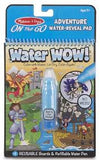 Water Wow- Adventure