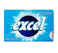 Excel Gum - Peppermint