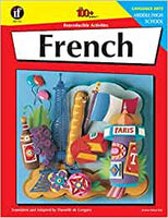 French Language Arts Middle/High School