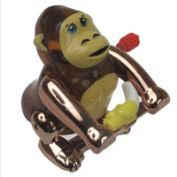 Wind up Gregory Gorilla