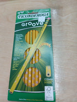 #2 Groove Soft pencil