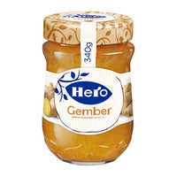 Hero Ginger Jam