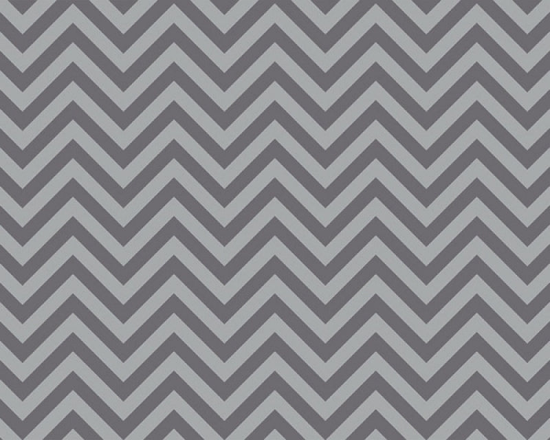 "Fadeless Paper - Grey Chevron 48""x12ft"