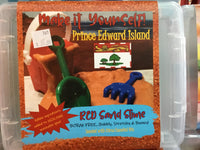 Make It Yourself -- Red Sand Slime