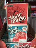 Retro Magic Spring