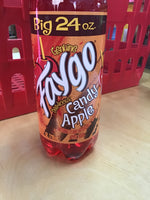 Faygo - Candy Apple