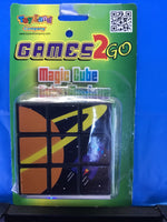 Game-2-Go Magic Cube