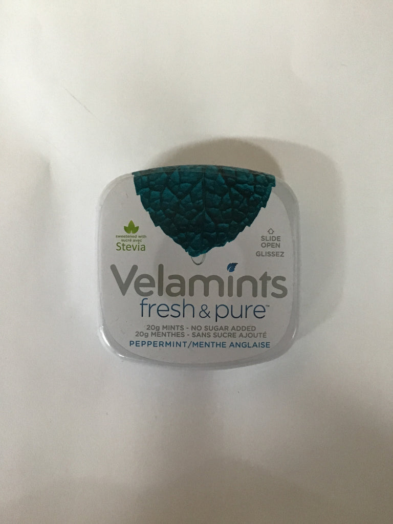 Velamints Peppermint
