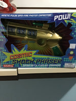 Cosmic Shock Phaser