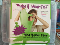 Make It Yourself -- Alien Flubber Slime