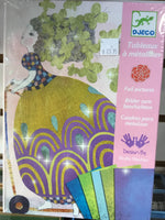 Djeco Foil Pictures