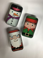 Christmas Character Mints