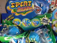 Splat Shark Ball